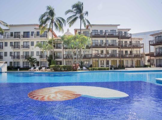 호텔 사진: Villa Vera Puerto Vallarta
