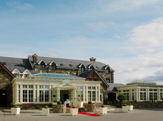 Hotelfotos: The Heights Hotel Killarney