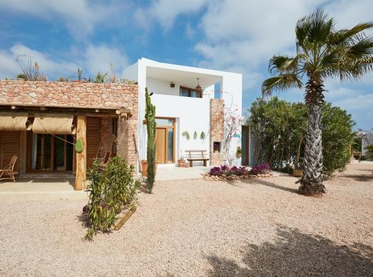 Fotos de Hotel: Can Tres Formentera