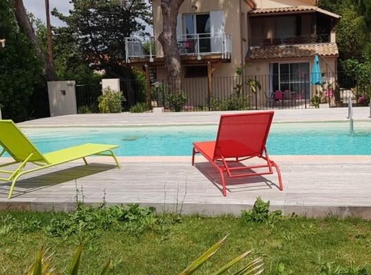 Fotos de Hotel: Boost Your Immo La Courtaude T3 N