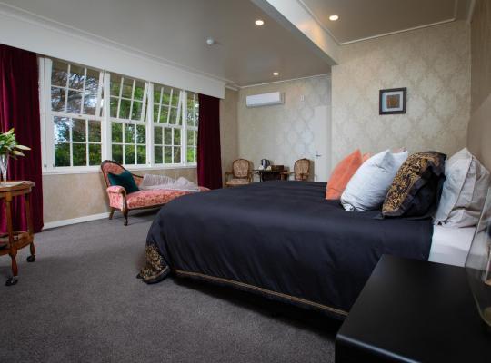 Photos de l'hôtel: Westlands Lodge