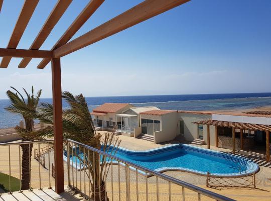 Hotel bilder: Hasco Diving Resort Magna
