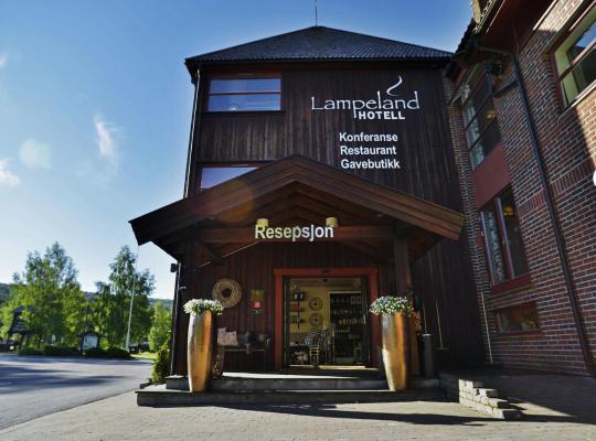 Hotel fotografií: Lampeland Hotel
