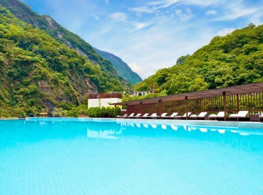 Φωτογραφίες του ξενοδοχείου: Silks Place Taroko Hotel