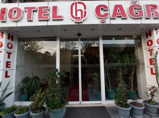 Hotel photos: Cagri Hotel