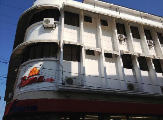 Hotel Valokuvat: Apartahotel Roma I