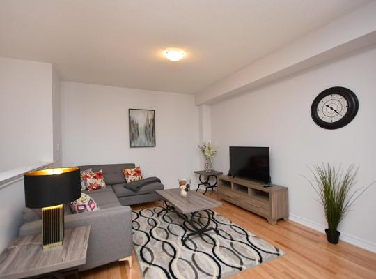 Foto dell'hotel: Royal Stays - Townhome Collection in Oakville ON