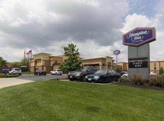 호텔 사진: Hampton Inn Columbus-South