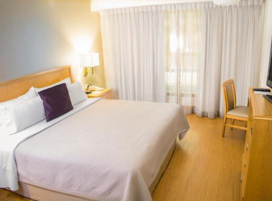 Photos de l'hôtel: iStay Hotel Monterrey Histórico