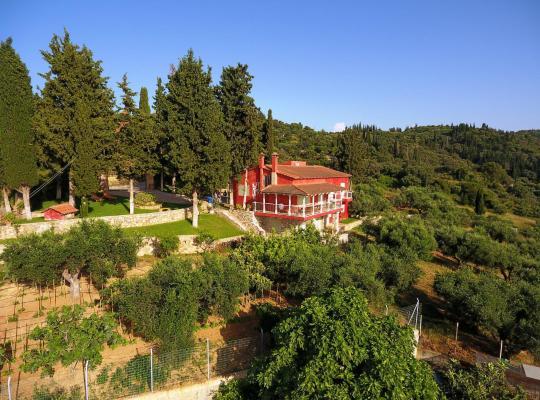 Foto dell'hotel: Villa Grecorama