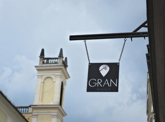 Otel fotoğrafları: GRAN hostel