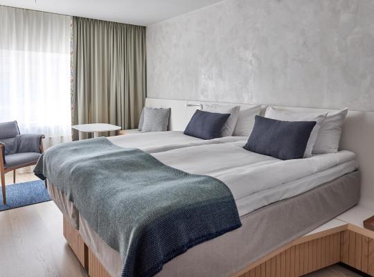 Fotos do Hotel: Nordic Light Hotel