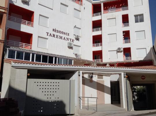 Hotel photos: Résidence Taremante