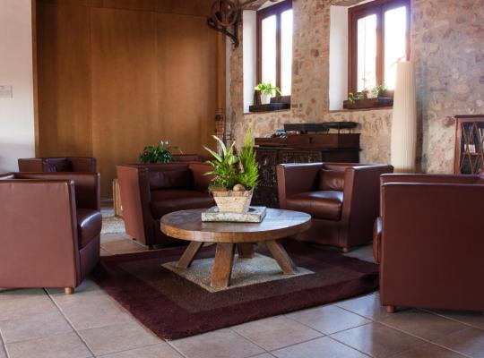 Hotel bilder: Hotel Moli De La Torre