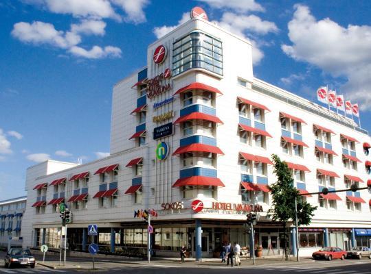 Hotel fotografií: Original Sokos Hotel Vaakuna Mikkeli