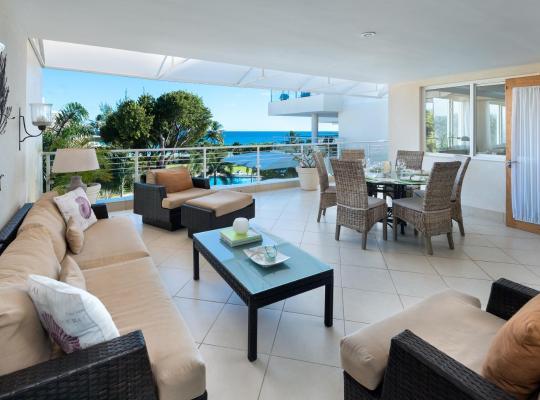 Hotel photos: Unit 408, The Condominiums at Palm Beach