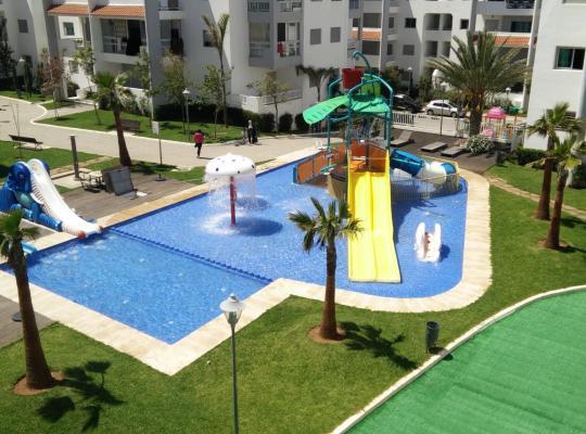 Hotel photos: La Siesta Beach Resort