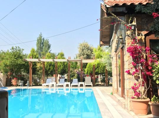 Foto dell'hotel: Melrose House Hotel