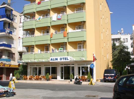 Photos de l'hôtel: Alin Hotel