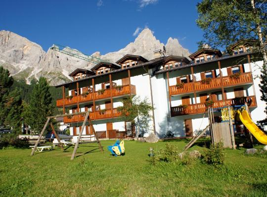 Foto dell'hotel: Relais Clubresidence