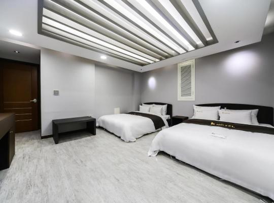 Hotel photos: K Hotel