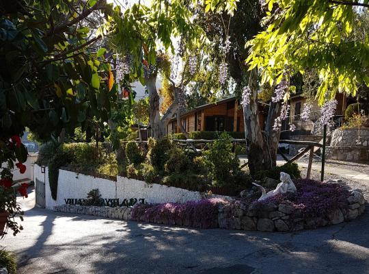 Hotel bilder: Villaggio Syrenuse