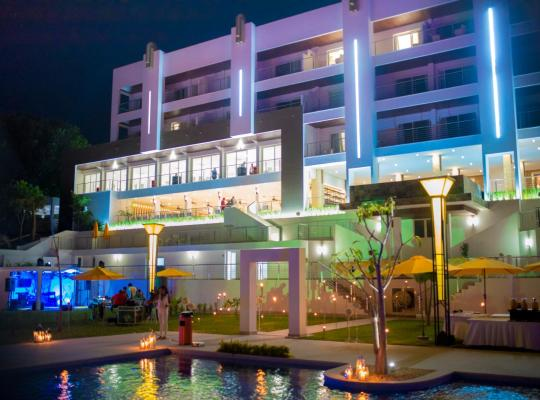 Hotel foto 's: Baobab Tree Hôtel & Spa