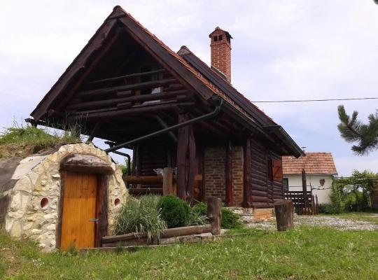 Zdjęcia obiektu: Drvena kućica
