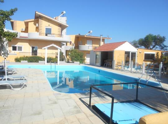 Photos de l'hôtel: Villa Sofia