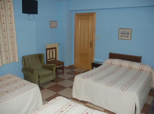 Photos de l'hôtel: Hostal Residencia Castilla