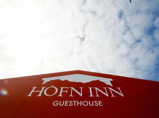 Hotel Valokuvat: Höfn Inn Guesthouse