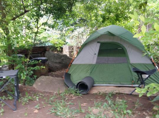 酒店照片: Peponi Camp Site
