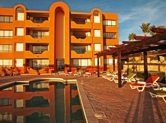 호텔 사진: Sunrock Condo Hotel