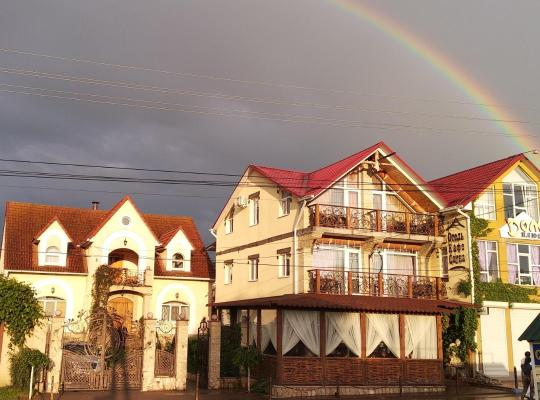Otel fotoğrafları: Racu