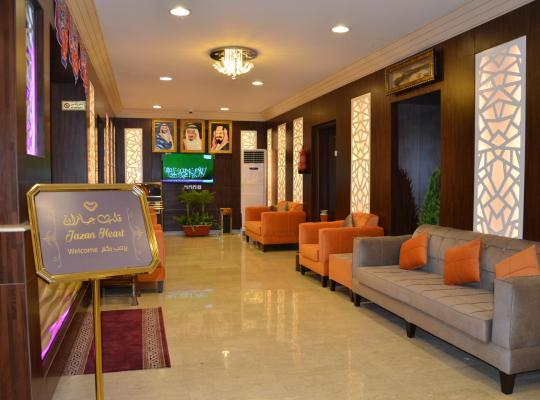 Hotel photos: Jazan Heart Hotel