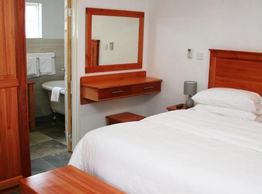 Hotelfotos: Serowe Hotel