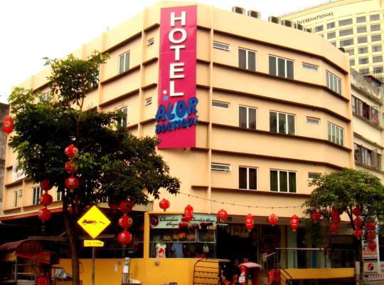 Фотографії готелю: Alor Boutique Hotel Sdn Bhd