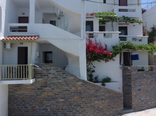 Foto dell'hotel: Meltemi