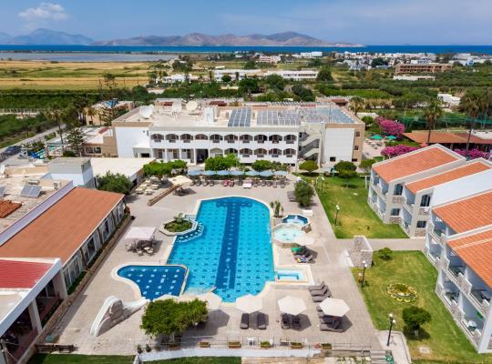 Képek: Hotel K. Ilios