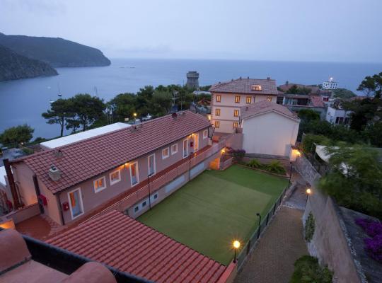 酒店照片: Resort La Mandola
