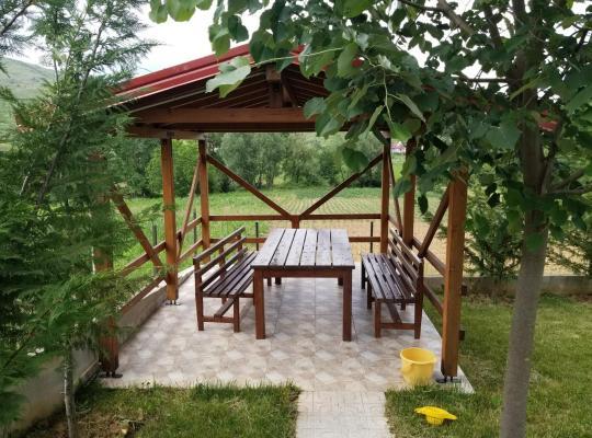 Hotel bilder: Lovely house near Korça