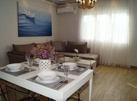 Hotel bilder: Melody Apartments