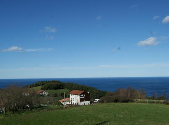 Foto dell'hotel: Casa Rural Arboliz