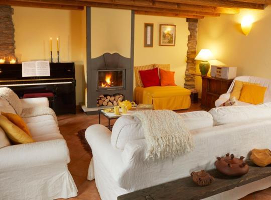 Фотографії готелю: La Terrasse d'Ozein