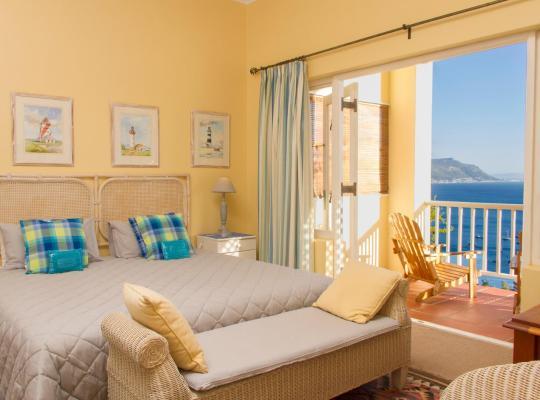 호텔 사진: Albatross Guest House
