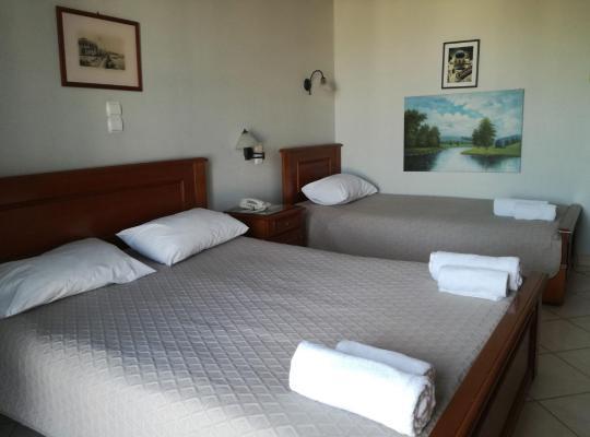 ホテルの写真: Aegli
