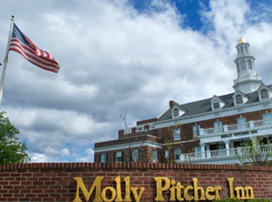 Viesnīcas bildes: Molly Pitcher Inn