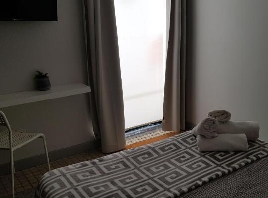 ホテルの写真: Leao de Ouro