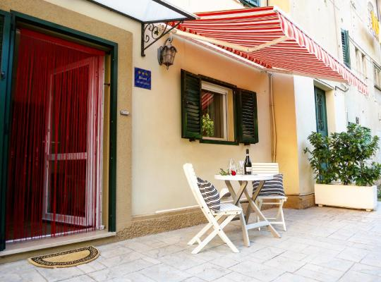 Hotel bilder: Apartment Gioia