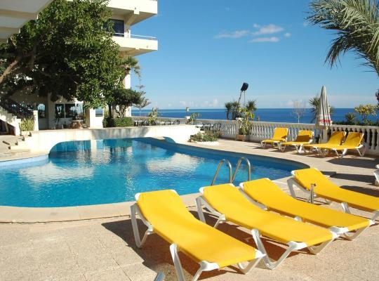 Ảnh khách sạn: Hotel Masa International